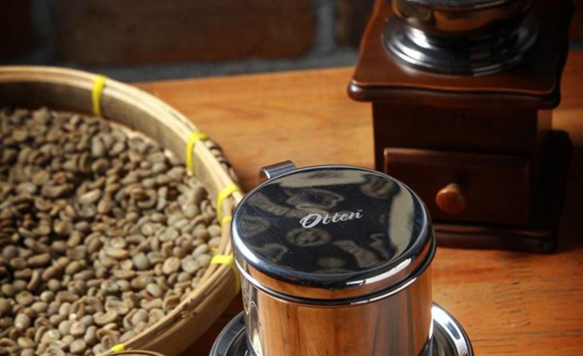 Raja Coffee