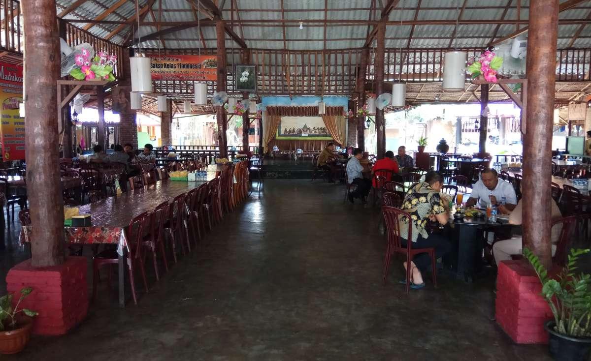 Pondok Madukoro dan Bakso Mataram Medan