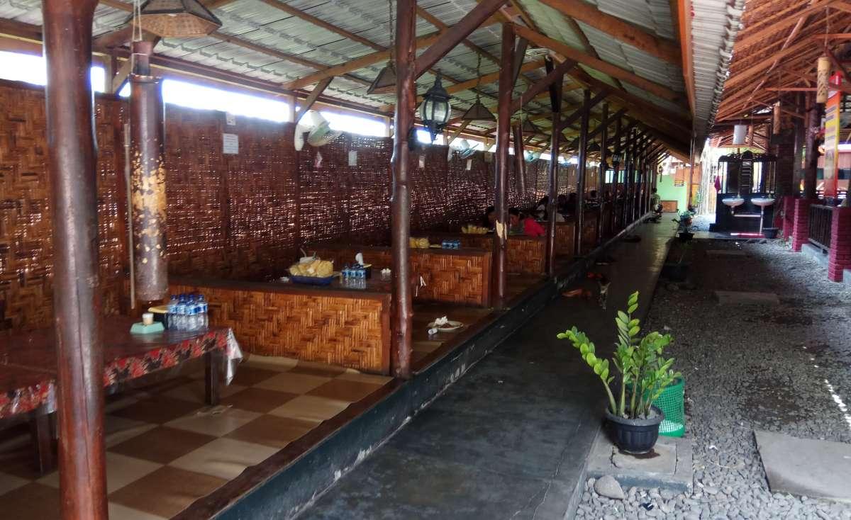 Pondok Madukoro dan Bakso Mataram Binjai