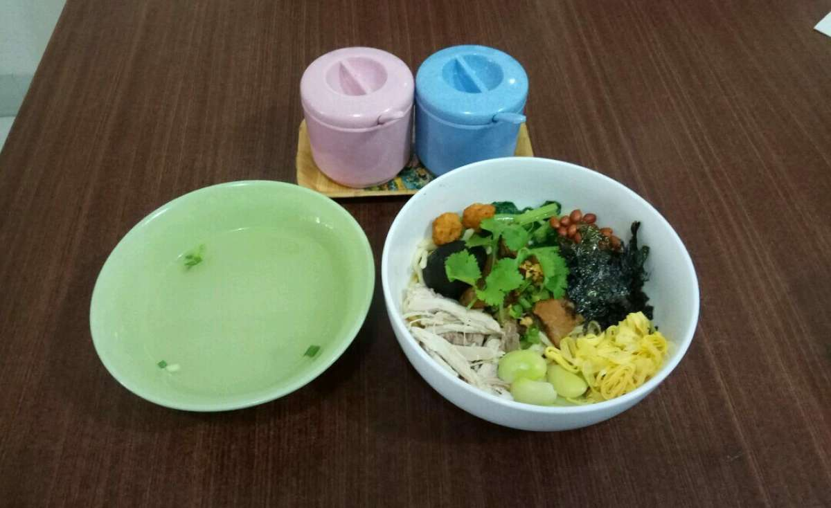 Top Photo Heng Hwa Mie Sena