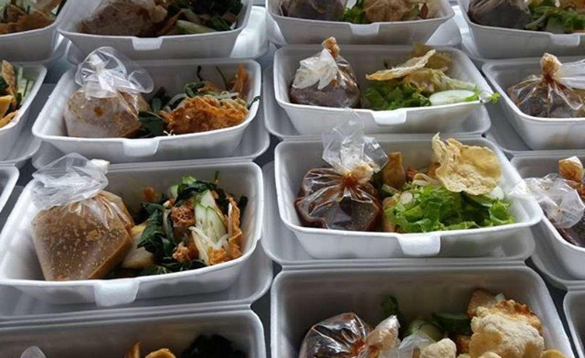 Xingfu Vegetarian