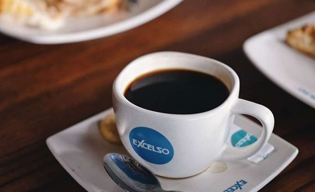 Top Photo Excelso Coffee Centre Point
