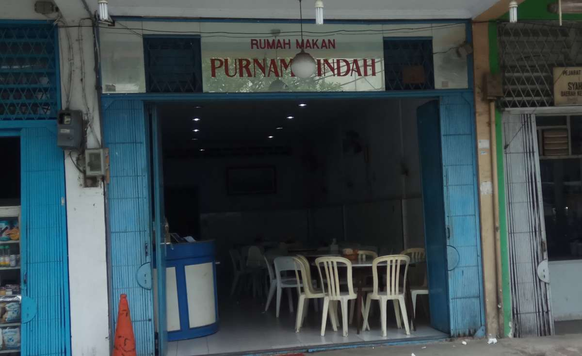 Top Photo RM Purnama Indah