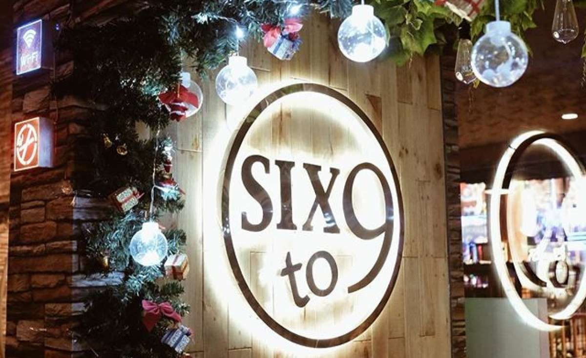 Six To 9 Cafe