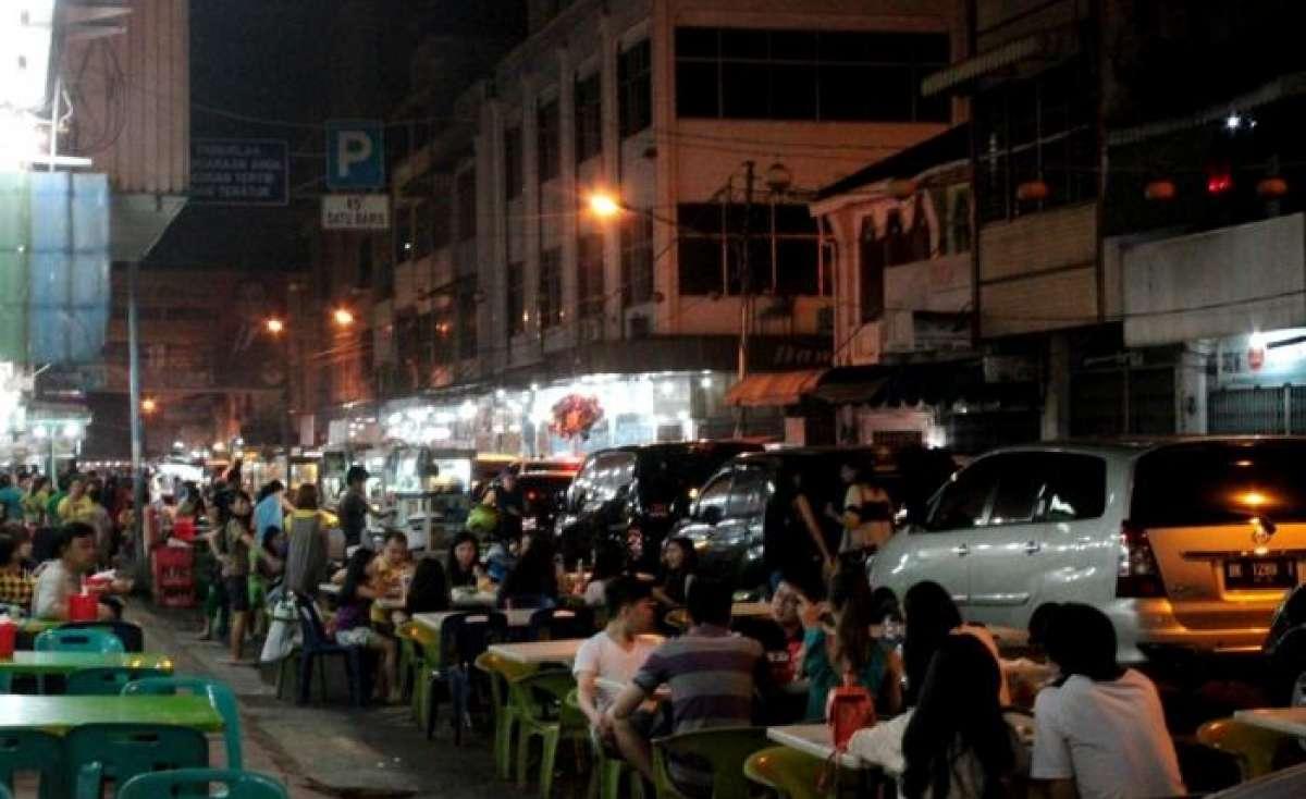 Kuliner Semarang dan Selat Panjang