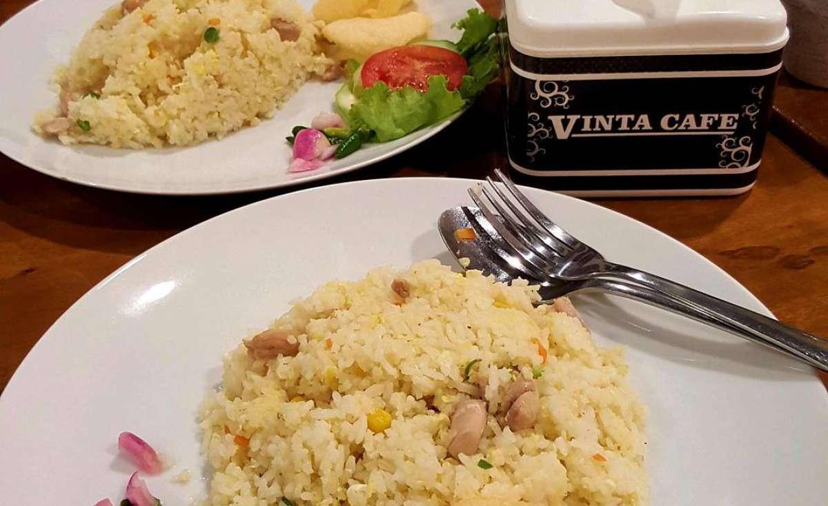Vinta Cafe