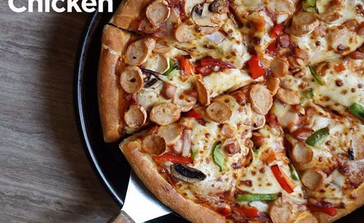 Pizza Hut SM Raja