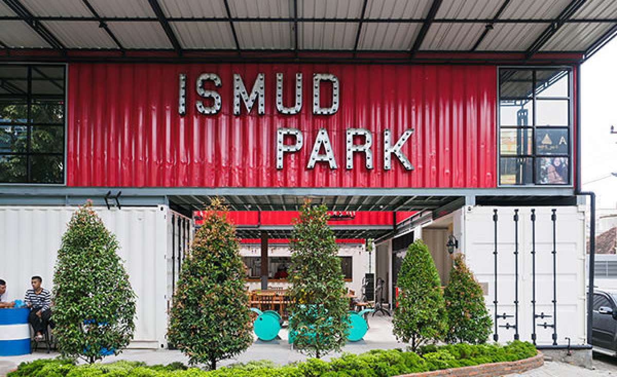 Top Photo Ismud Park