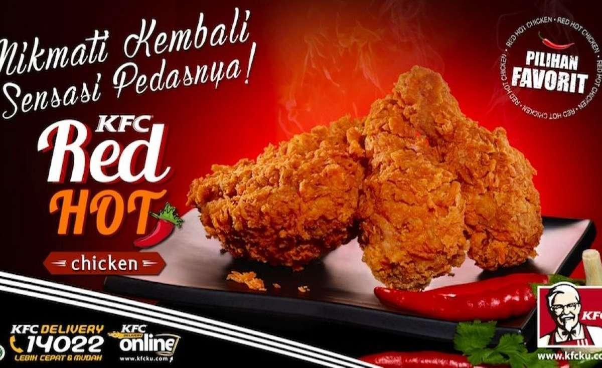 KFC Medan Fair