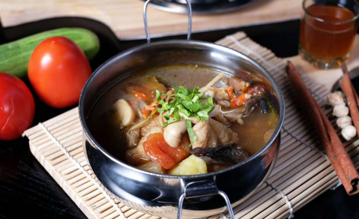 Griya Soup