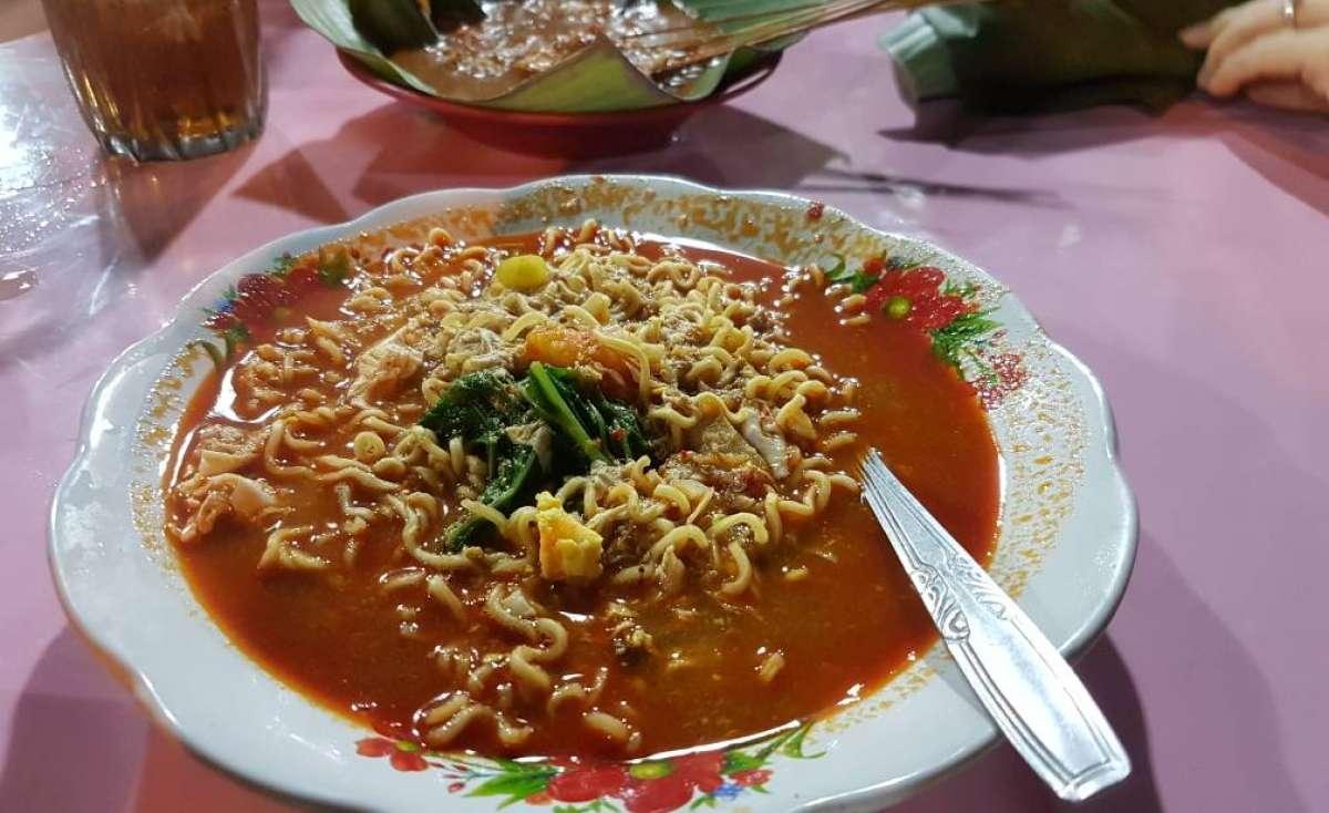 Top Photo Kuliner Suasa
