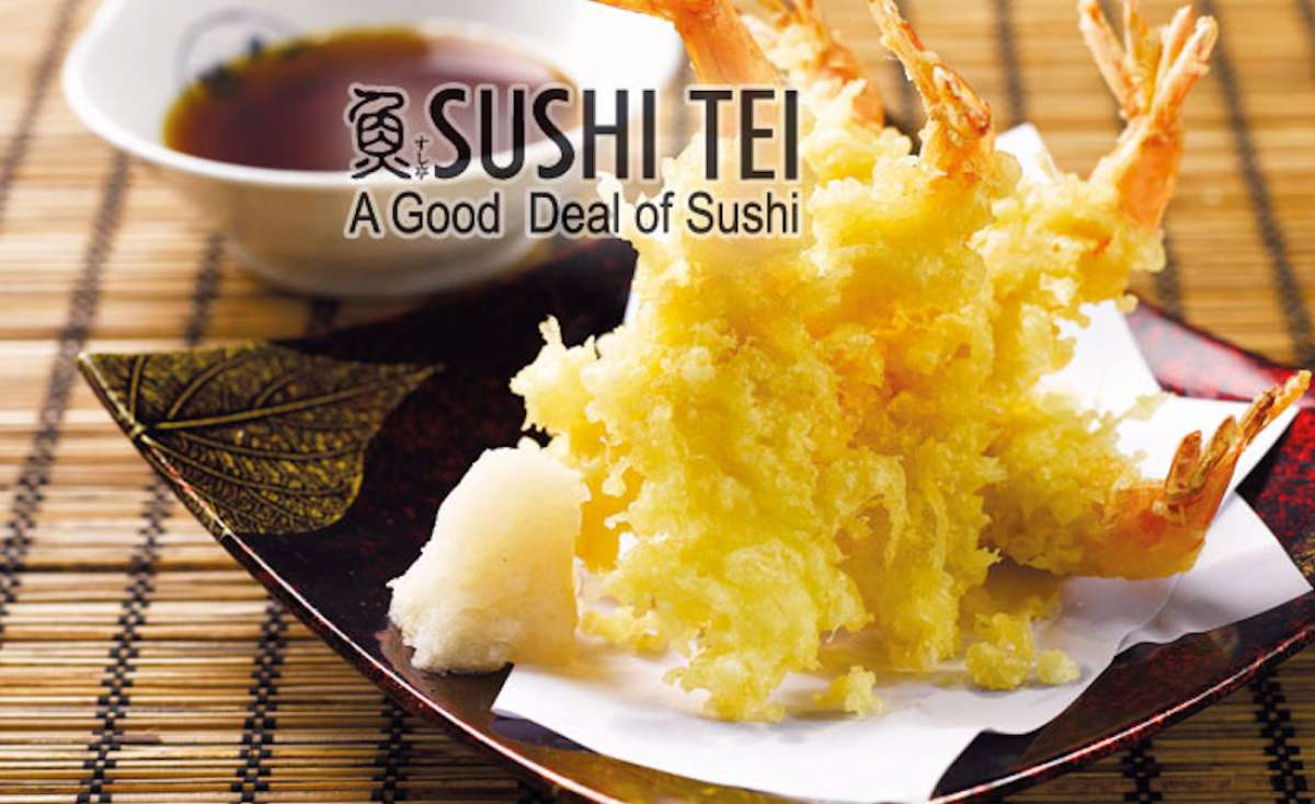 Sushi Tei Sun Plaza