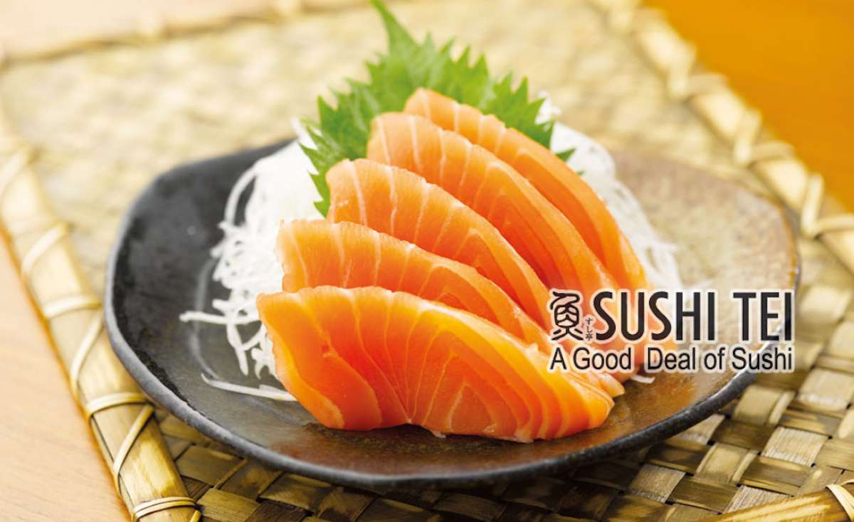 Top Photo Sushi Tei Lippo Plaza
