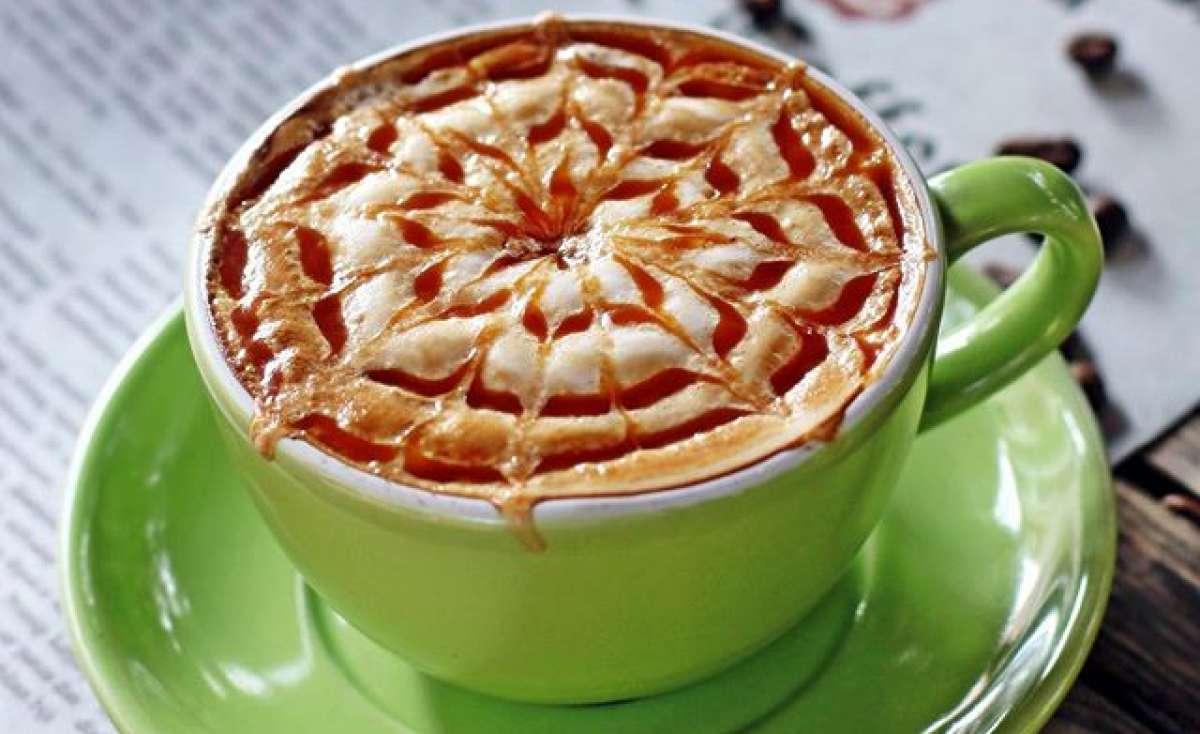 De Coffee Bar