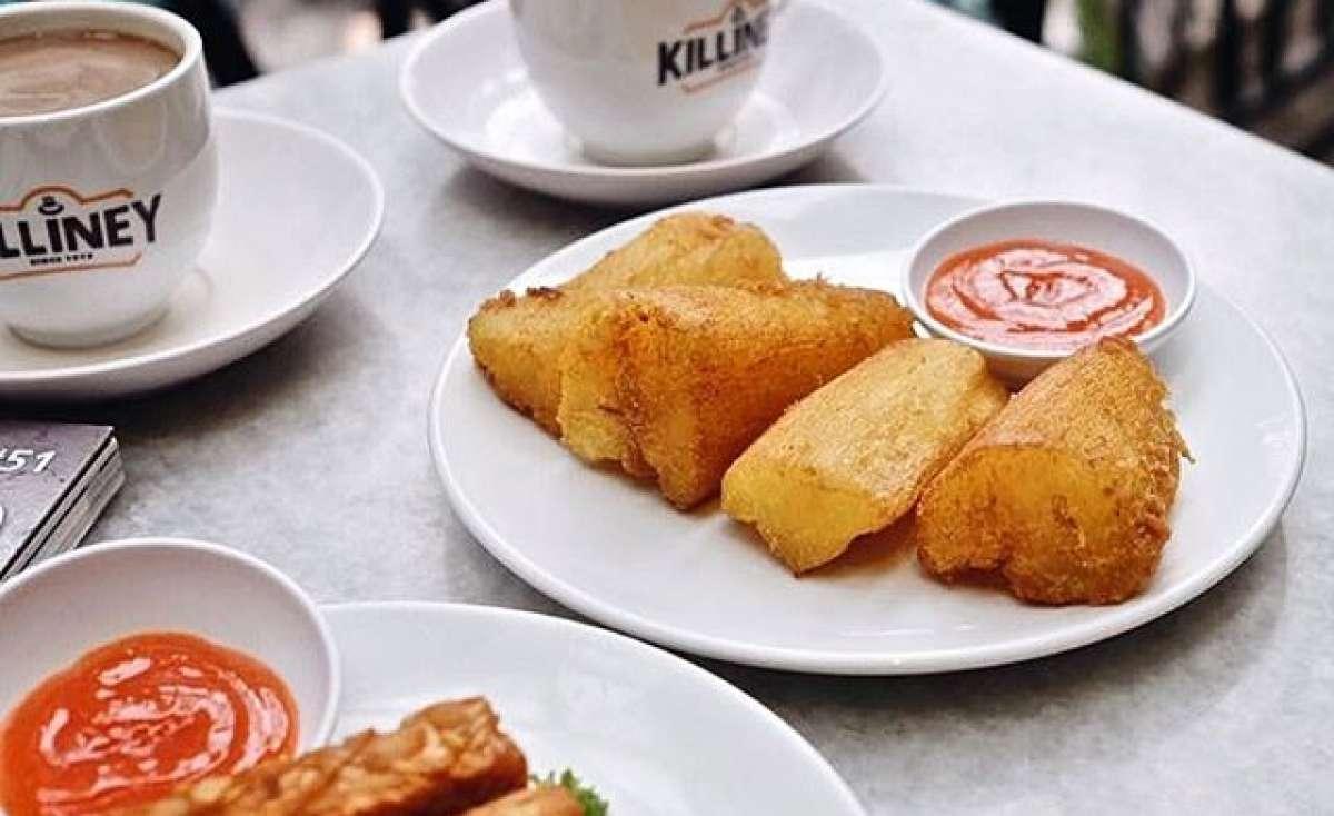 Killiney Johor