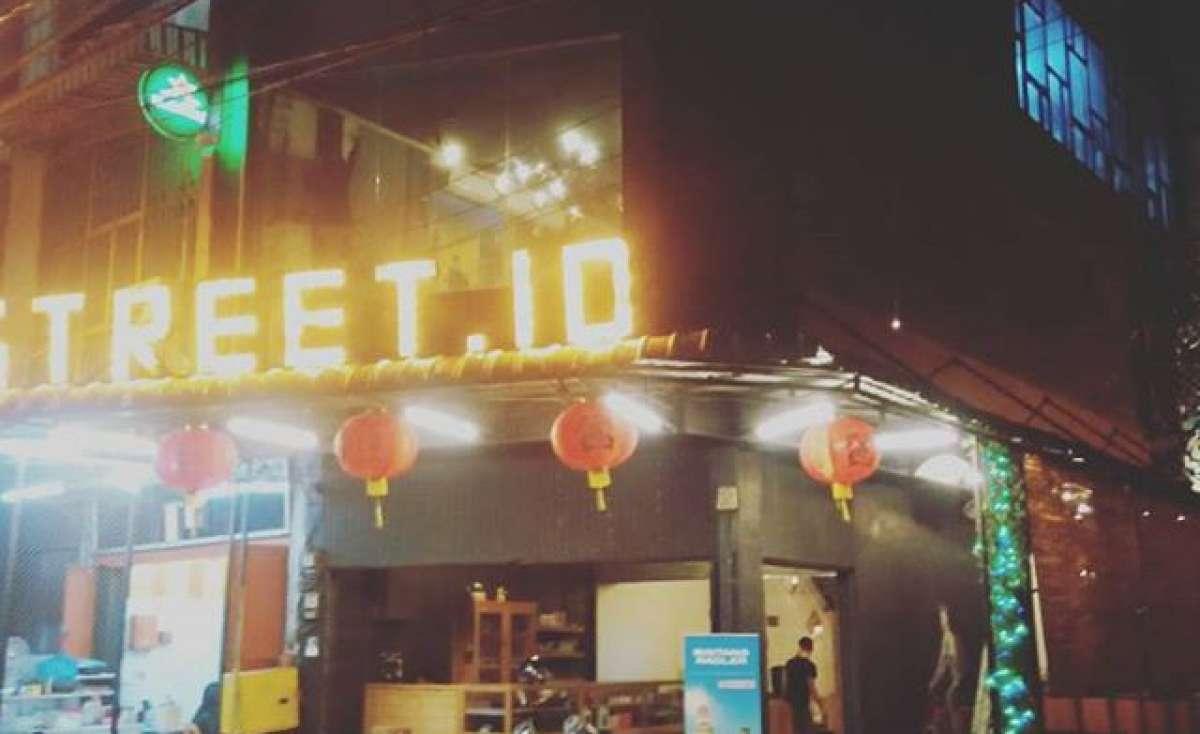 Street Id