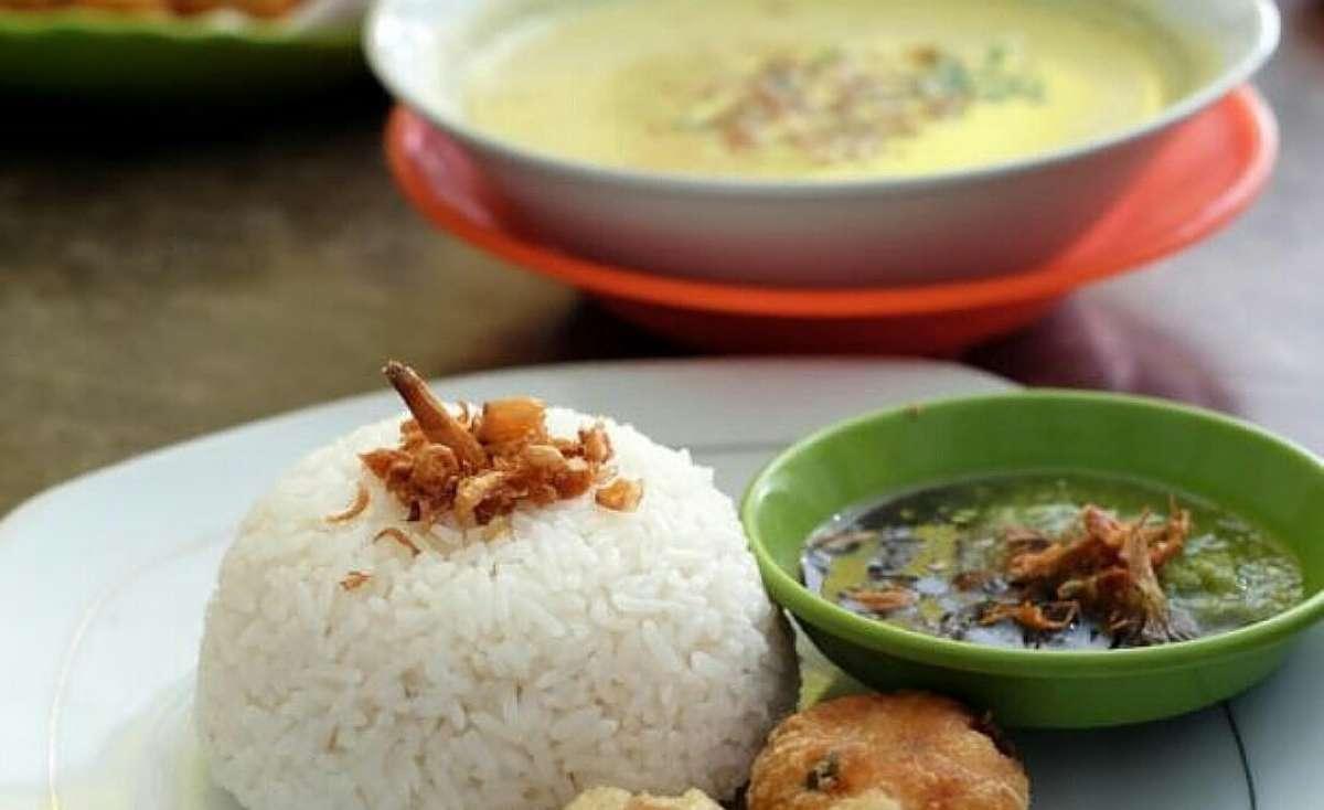 Miesop Coco Kalimantan