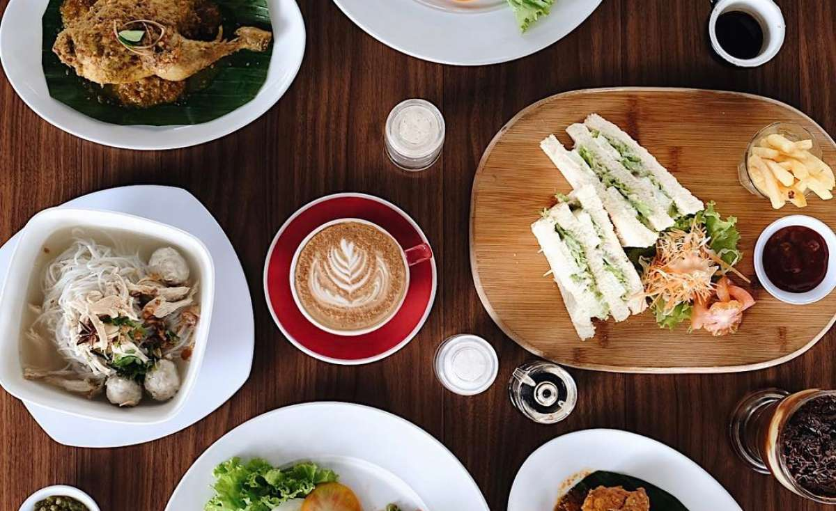 D Raja Coffee Kuala Namu