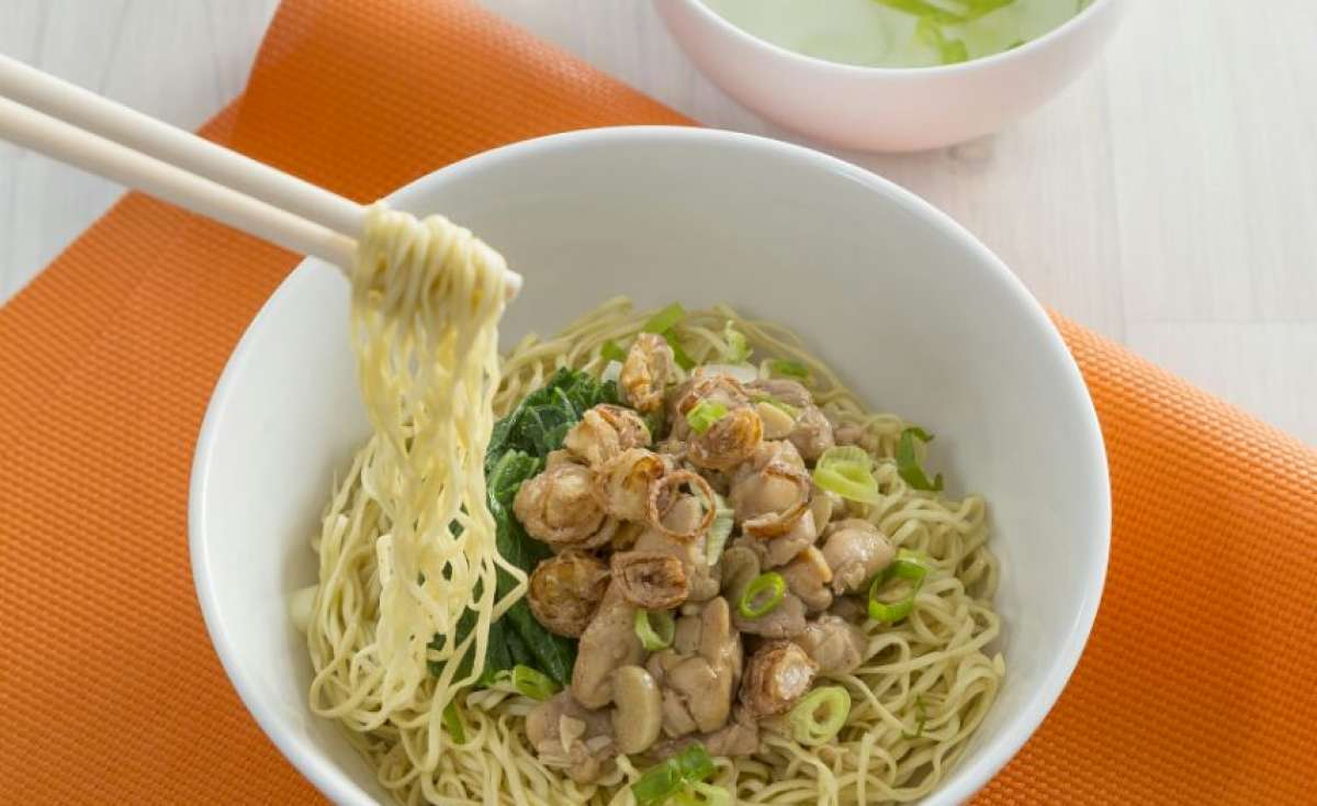 Top Photo Yum Mie Medan Fair