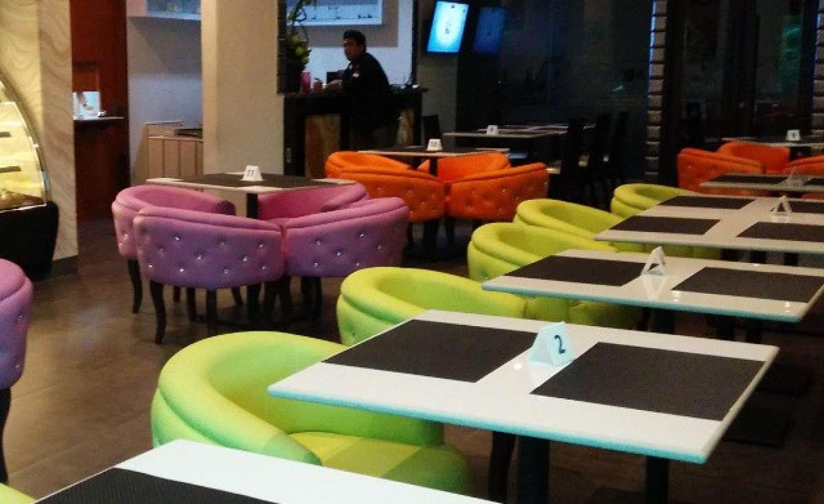 De Green Cafe