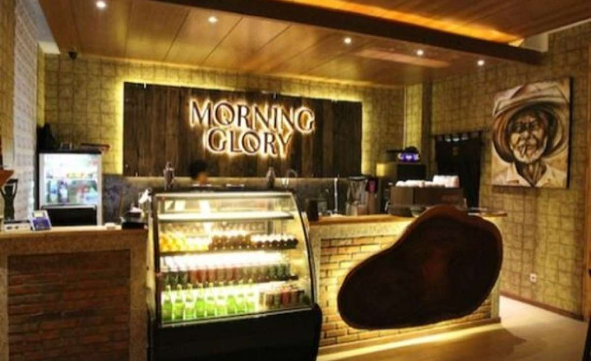 Top Photo Morning Glory Coffee
