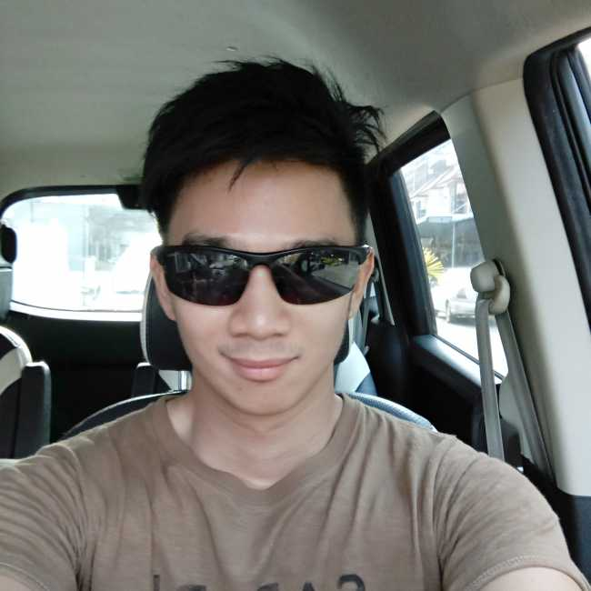 Kevin Cong